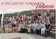IV Encuentro de Formacion Valencia 2017
