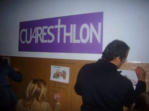 cuaresthlon