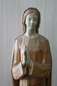 Virgen MFA Cuesta