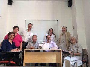 Consejo Ejecutivo Mayo 2016