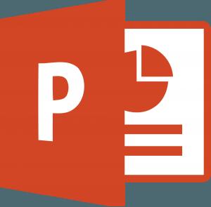 IconoPowerPoint