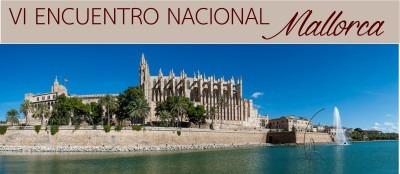 VI Encuentro Nacional Mallorca 2018
